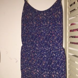forever 21 floral dress (small fit)